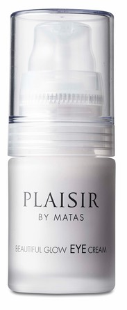 Plaisir Beautiful Glow Eye Cream 15 ml