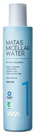 Matas Striber Micellar Water til Uren Hud Uden Parfume 250 ml