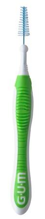 GUM TravLer - ISO 3 - PHD 1,1 mm- wire 0,5 mm Grøn, 6 stk.