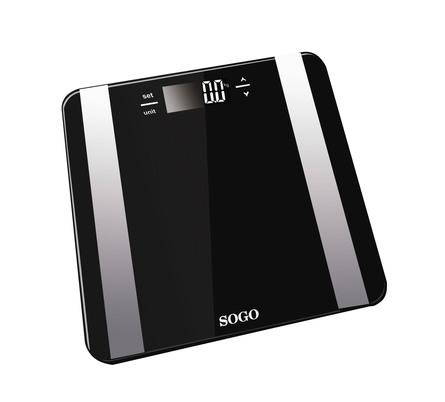 SOGO Elektronisk Diagnostisk Badevægt