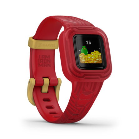 Garmin Vivofit junior 3 Iron Man