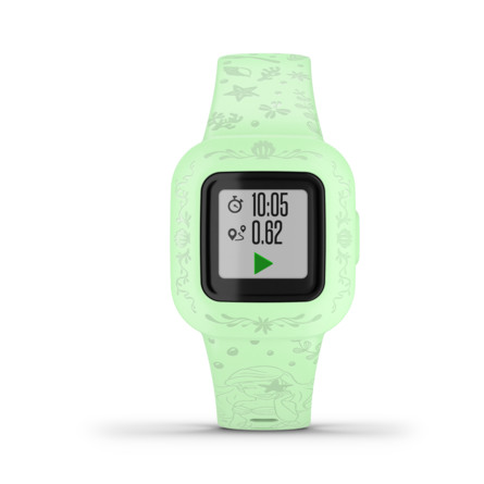 Garmin Vivofit junior 3 Princess Ariel