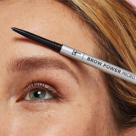 IT Cosmetics Brow Power Micro Universal Taupe