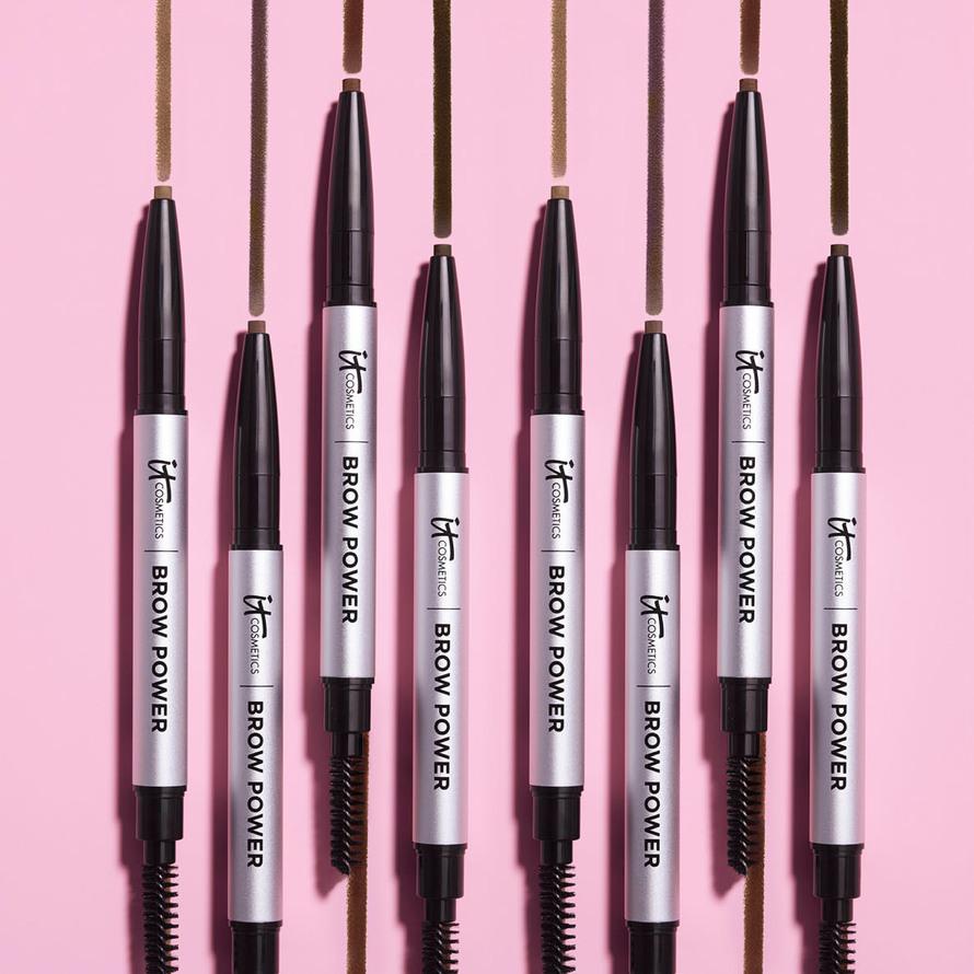 Køb IT Cosmetics Brow Power Universal Eyebrow Pencil ...
