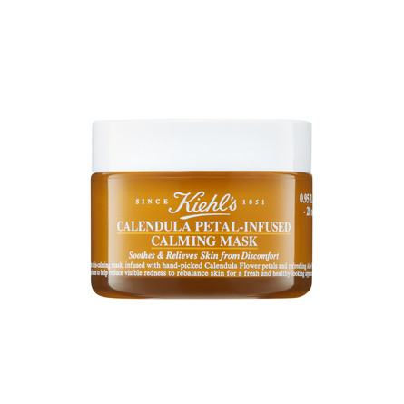 Kiehl's Calendula & Aloe Soothing Hydration Masque 28 ml