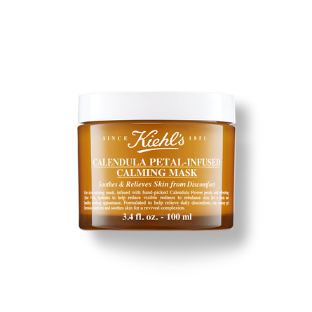 Kiehl's Calendula & Aloe Soothing Hydration Masque 100 ml