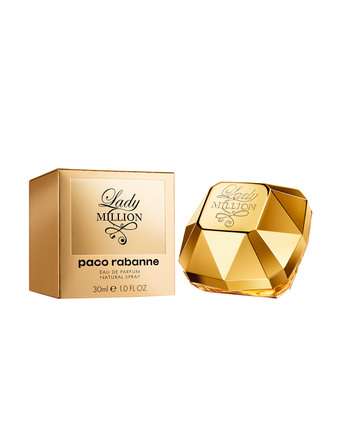 Paco Rabanne Lady Million Eau de Parfum 30 ml