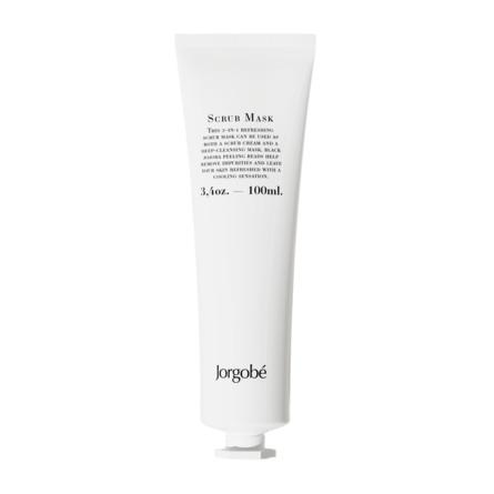 Jorgobé Refreshing Scrub Mask 100 ml