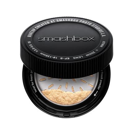 Smashbox Photo Finish Fresh Setting Powder Shade 01 (for Light to Medium Skin Tones)