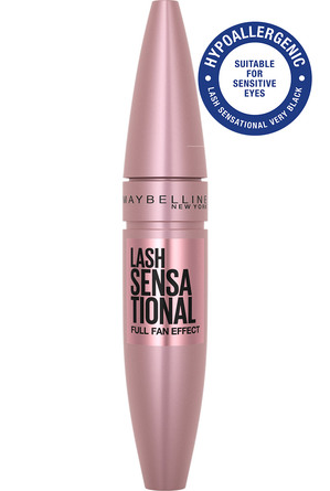 Maybelline Lash Sensational Mascara Very Black