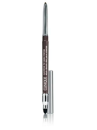 Clinique Quickliner For Eyes Intense Intense Chocolate