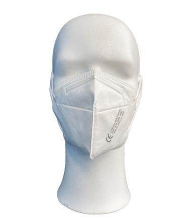 Zmarttools FFp2 Maske 2 stk