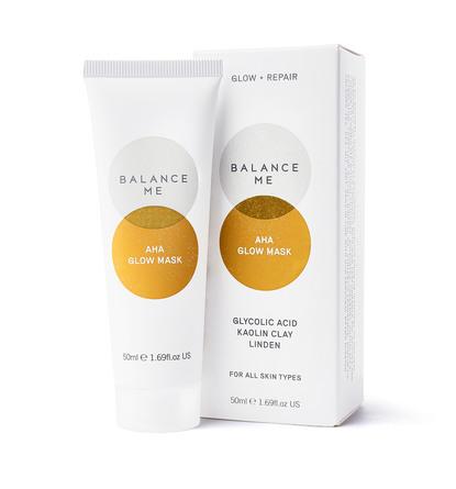 Balance Me AHA Glow Mask 50 ml