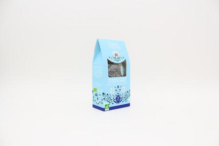 English Tea Shop White Tea Blueberry & Elderflower Øko Te