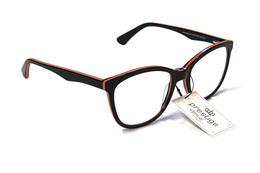Prestige Acetat Optical Black læsebriller +1,0