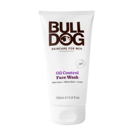 Bulldog Oil Control Face Wash 150 ml