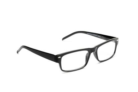 Prestige Læsebrille Black + 0,5