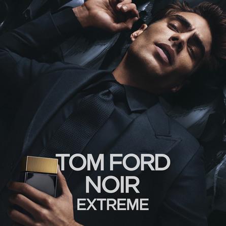 Tom Ford Noir Extreme Eau de Parfum Travel Spray 10 ml