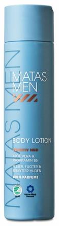 Matas Striber Men Bodylotion Til Sensitiv Hud Uden Parfume 250 ml