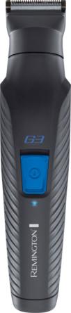 Remington Hår- og Skægtrimmer PG3000 E51 G3 Graphite