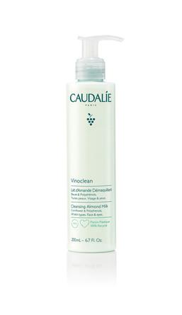 Caudalie Vinoclean Cleansing Almond Milk 200 ml