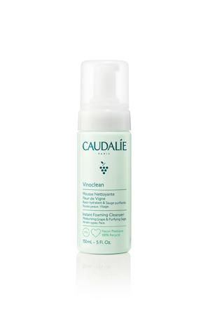 Caudalie Vinoclean Instant Foaming Cleanser 150 ml