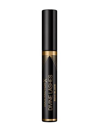 Max Factor Mascara Divine Lashes 001 Black