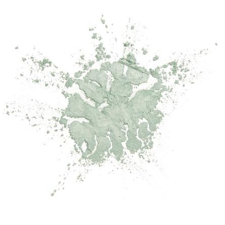 Gosh Copenhagen Effect Powder 006 Chrome Green