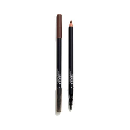 Gosh Copenhagen Eye Brow Pencil 004 Mahogany