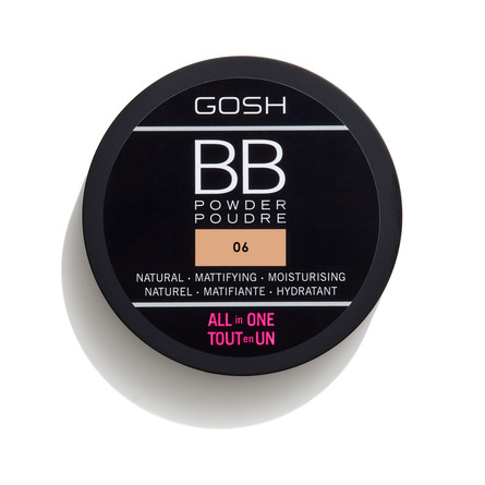 Gosh Copenhagen BB Powder 06