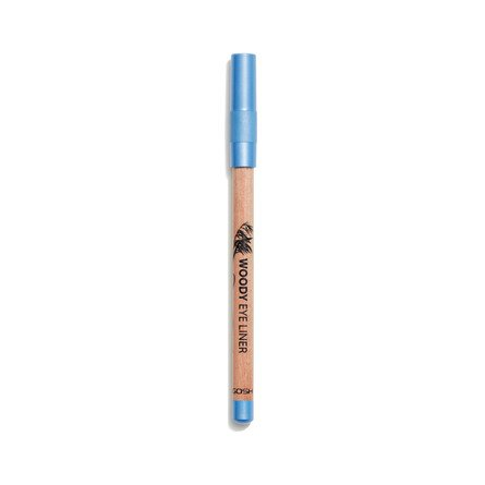 Gosh Copenhagen Woody Eye Liner 006 Blue Spruce