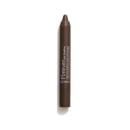 Gosh Copenhagen Forever Eye Shadow Matte Stick 11 Dark Brown
