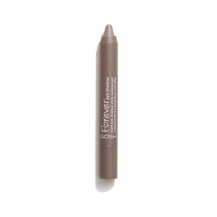 Gosh Copenhagen Forever Eye Shadow Matte Stick 10 Twisted Brown