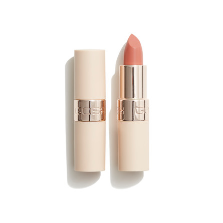 Gosh Copenhagen Luxury Nude Lips Læbestift 001 Nudity