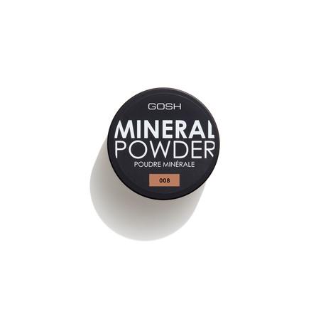 Gosh Copenhagen Mineral Powder 008 Tan