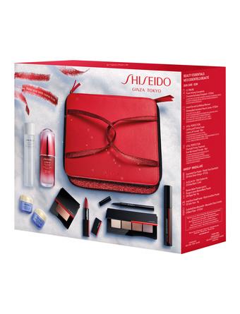Shiseido Ultimune Kit