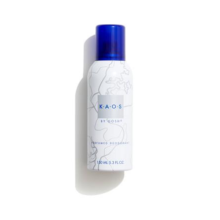 Gosh dufte KAOS Deodorant Spray 150 ml