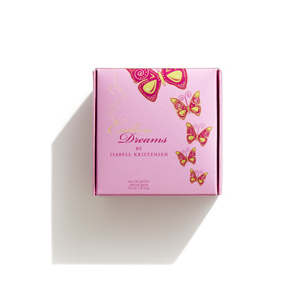 Isabell Kristensen Endless Dreams Eau de Parfum 50 ml