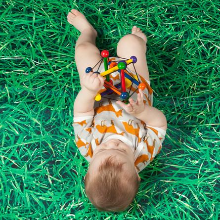 Manhatten Toy Skwish Classic Multi Color