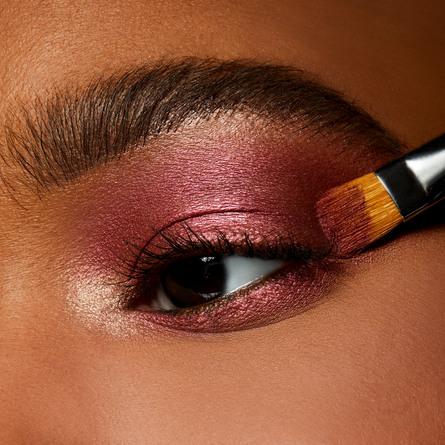 MAC Eye Shadow Cranberry