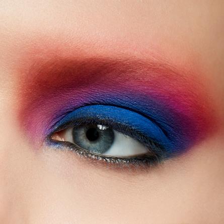 MAC Eye Shadow Atlantic Blue