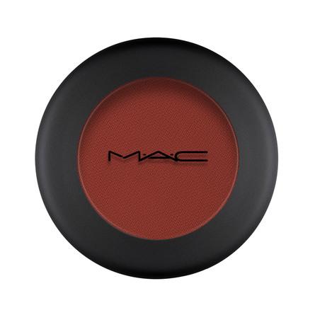 MAC Powder Kiss Eye Shadow Devoted To Chili