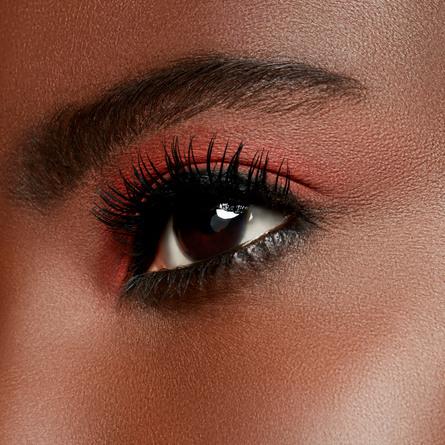 MAC Powder Kiss Eye Shadow So Haute Right Now