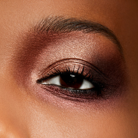 MAC Eye Shadow X9 Palette Burgundy Times Nine