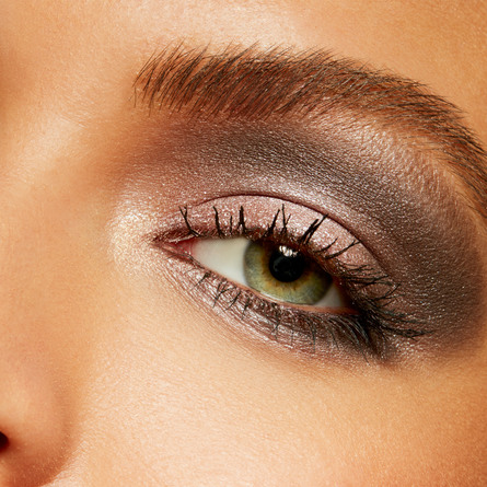 MAC Eye Shadow X9 Palette Solar Glow Times Nine