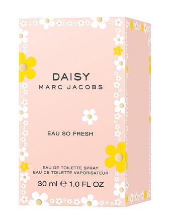 Marc Jacobs Daisy Eau Fresh Eau de Toilette 30 ml