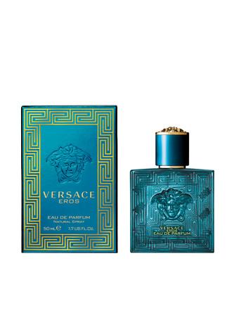 Versace Eros Pour Homme Eau de Parfum Spray 50 ml