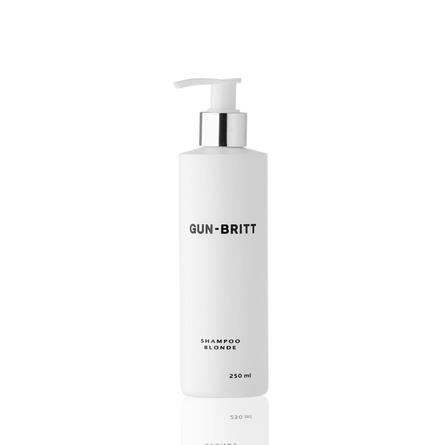 Gun-Britt Britt Shampoo Blonde 250 ml
