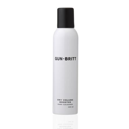 Gun-Britt Britt Dry Volume Booster Dark 220 ml