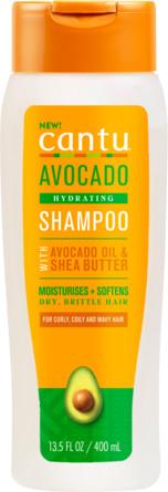 Cantu Avocado Hydrating Shampoo 400 ml